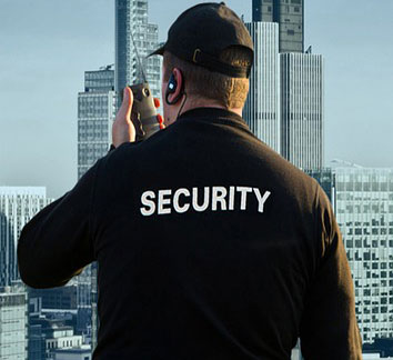 Best security in Milwaukee WI