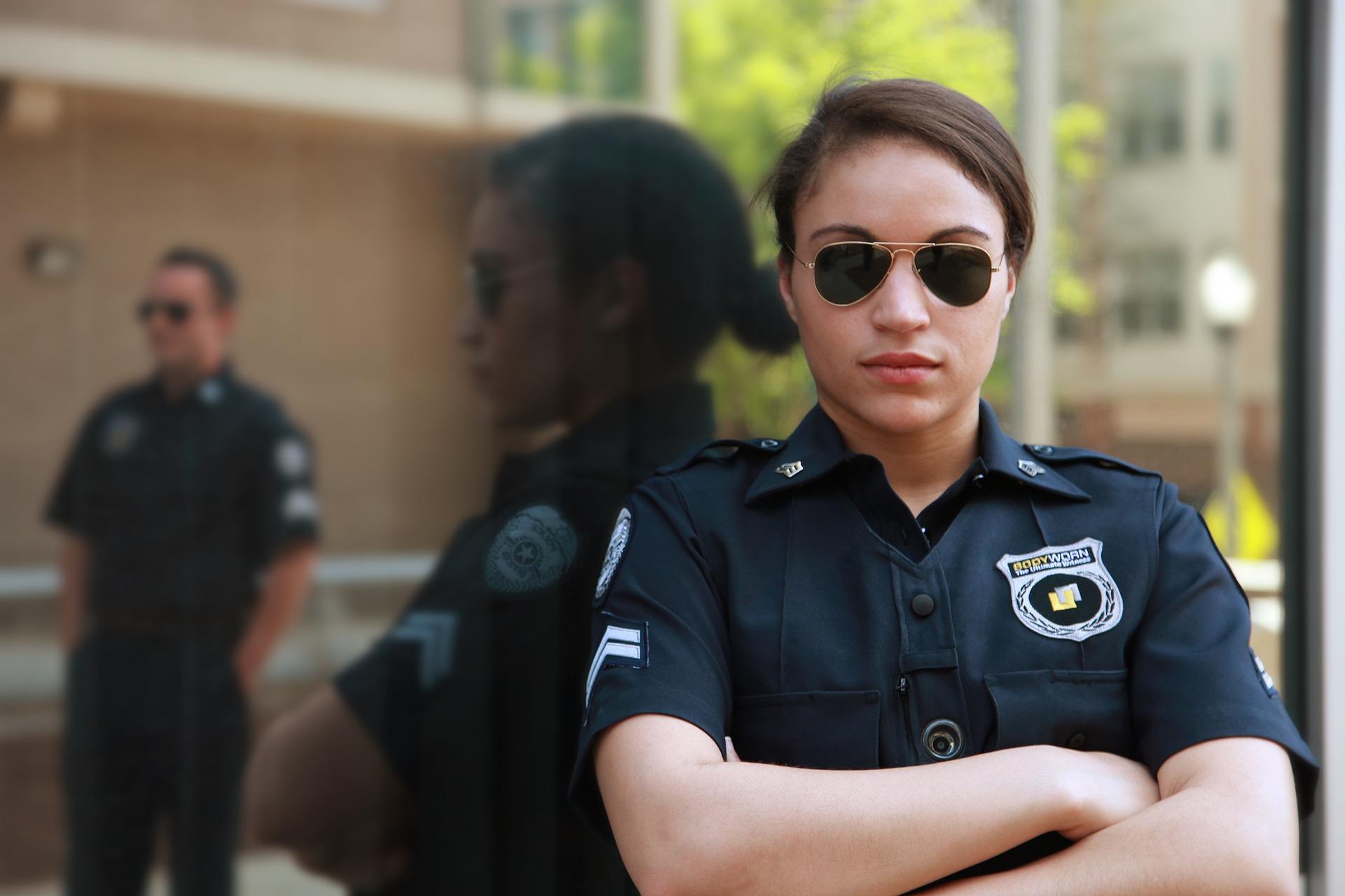 Security Patrol Officer